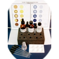 UpH-3 Kit - Reams Urea & pH (Full Kit)