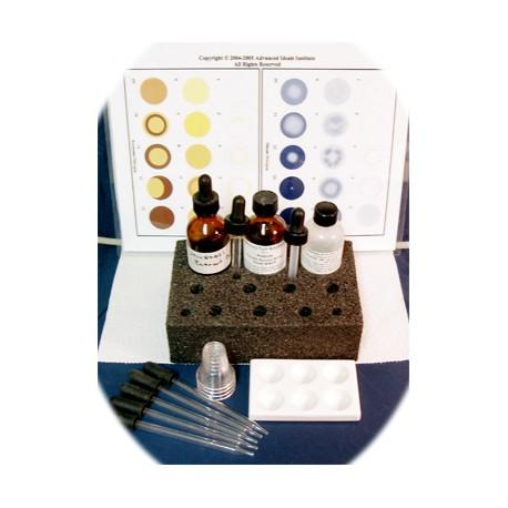 UpH-3 Kit - Reams Urea & pH (Full Kit)
