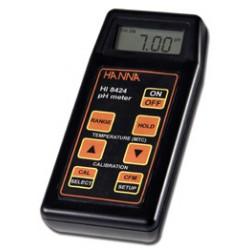 HI 8424N pH meter