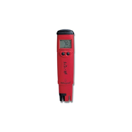 pHep 4 waterproof tester