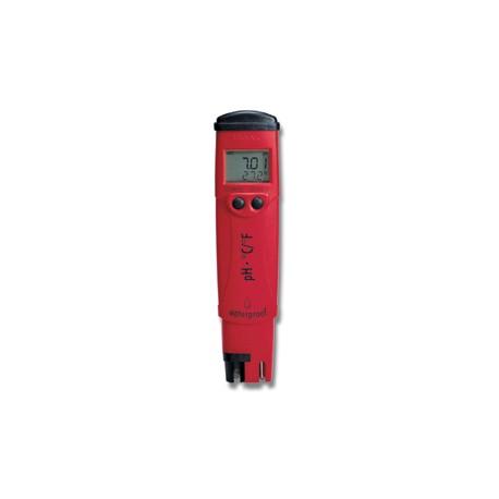 pHep 5 waterproof tester