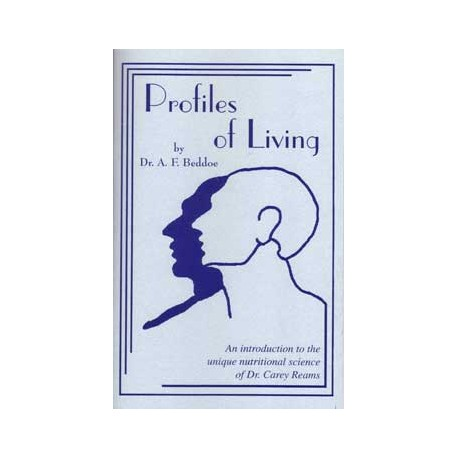 Profiles Of Living