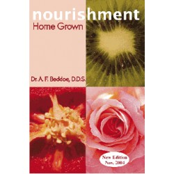 Nourishment Home Grown