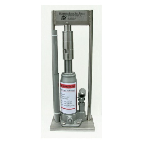 Stainless Steel Hydraulic Press