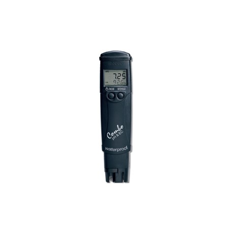 Combo 1 pH/EC Tester - HI 98129