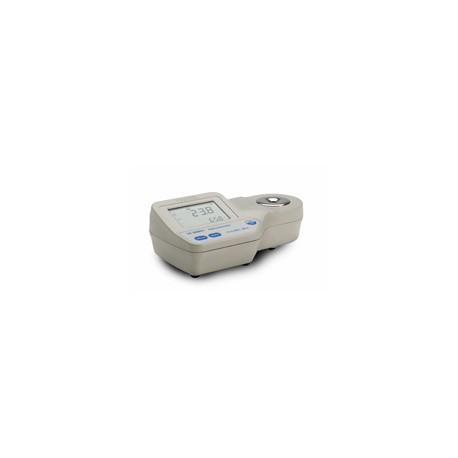 Hanna85 Digital Refractometer
