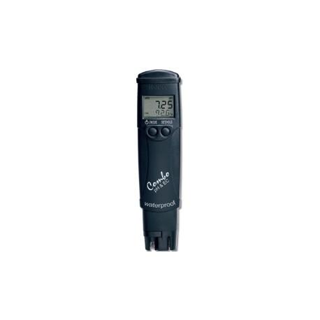 Combo 2 pH/EC Tester - HI 98130