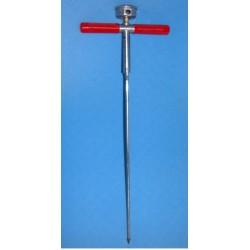 Soil Penetrometer: HyPen1