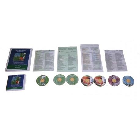 Dr Carey Reams. Box Set Volume 1 (Mp3 files on 7 CD discs)