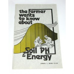 The Farmer Wants to Know About Soil pH & Energy