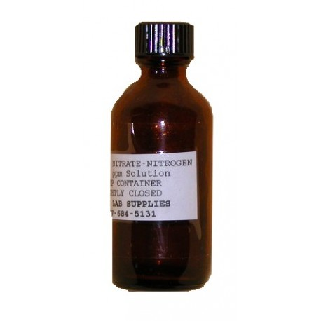 Nitrate Test Solution, 30ml