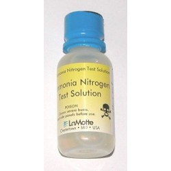 NH4 Test Solution, 30ml